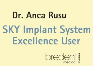 Implant dentar intr-o zi Fast and Fixed